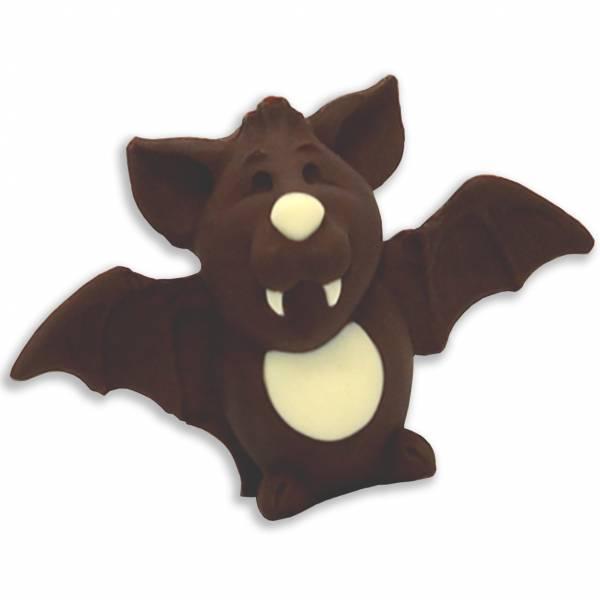 """""""Pipistrello"""" di cioccolato - Halloween"""
