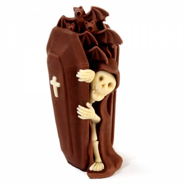 """""""Tomby"""" di cioccolato - Halloween"""
