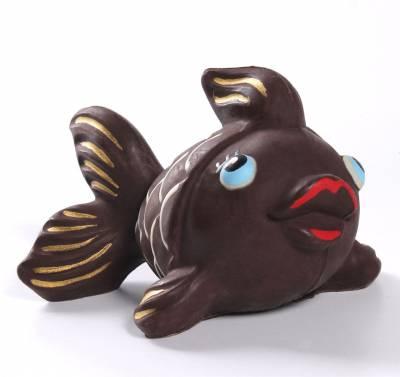 Compleanno e Ricorrenze - Uova di Pasqua - Pesce di cioccolato