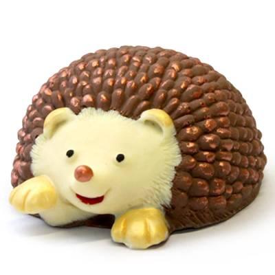 Compleanno e Ricorrenze - Cioccolato Natale - Uova di Pasqua - Riccio di cioccolato