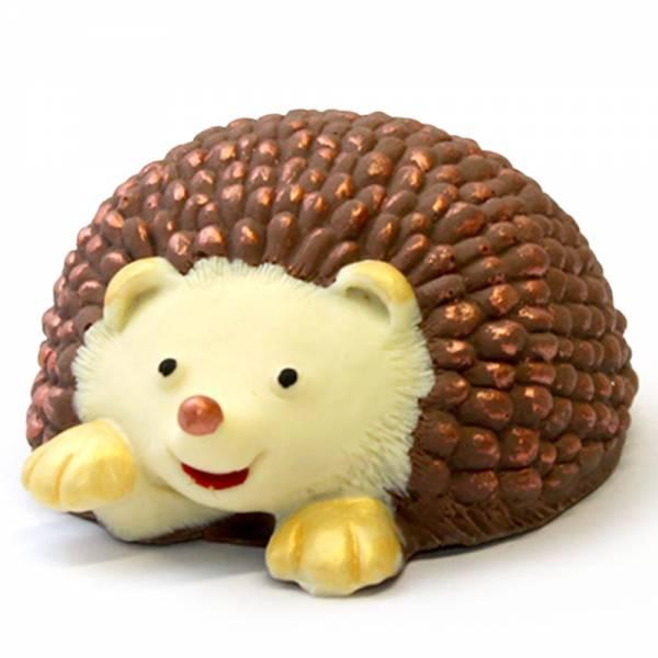 Riccio di cioccolato - Compleanno e Ricorrenze - Natale di Cioccolato - Uova di Pasqua