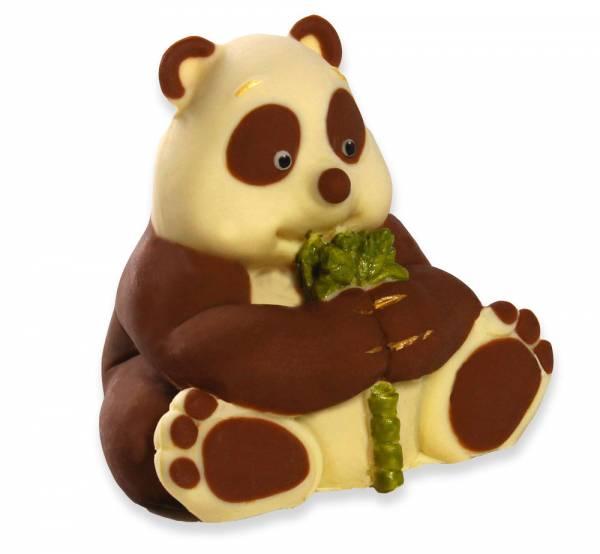 Orso Panda di cioccolato - Compleanno e Ricorrenze