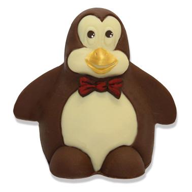 Cioccolato Natale - Pinguino di cioccolato