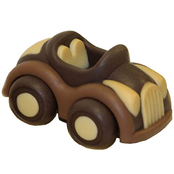 Automobile di cioccolato - Compleanno e Ricorrenze