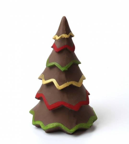 Albero di Natale di cioccolato - Natale di Cioccolato