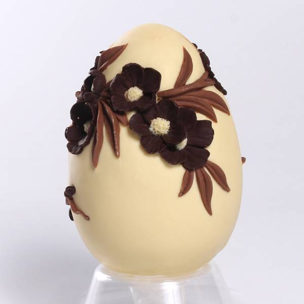 """Uova di Pasqua - Uovo di Pasqua """"Fiori di Pesco"""""""