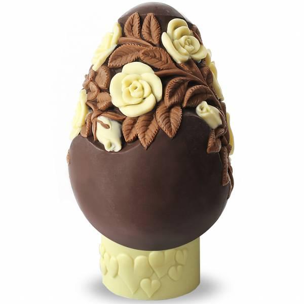 """Uovo di Pasqua """"Rose"""" - Uova di Pasqua"""