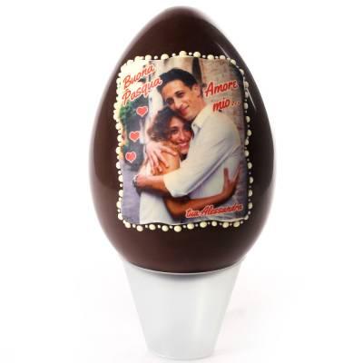 Uova di Pasqua - Uovo di Pasqua personalizzato