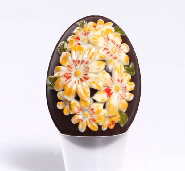 """Uovo di Pasqua """"Fiorito"""" - Uova di Pasqua"""