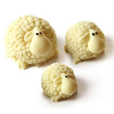 Pecore-di-cioccolato