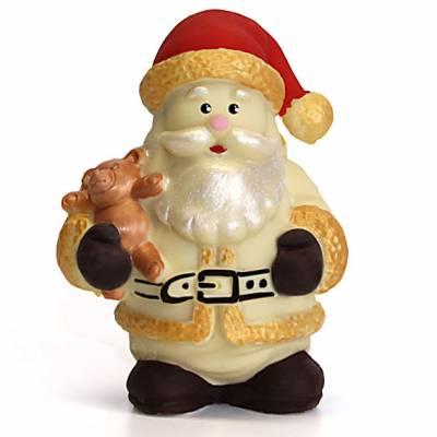 Cioccolato Natale