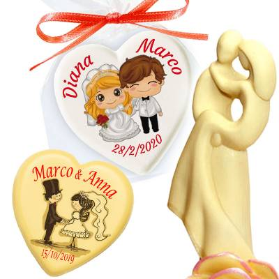 Matrimonio, Anniversari, S.Valentino