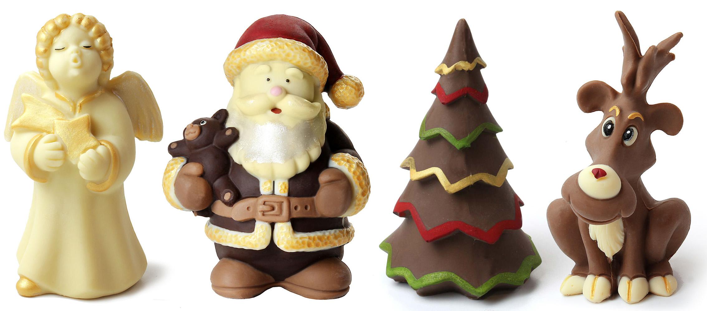Natale Cioccolato