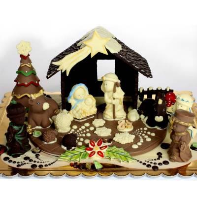 Natale di Cioccolato