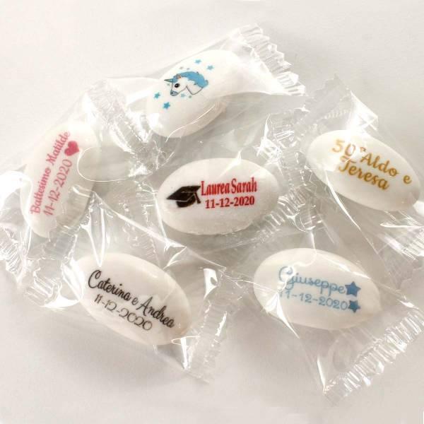 Confetti personalizzati Nascita e Battesimo - Confetti personalizzati - Battesimo e nascita