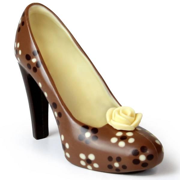 Scarpa Lady di cioccolato - Compleanno e Ricorrenze