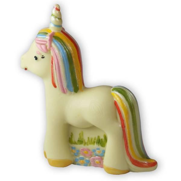 Unicorno di cioccolato - Battesimo e nascita - Compleanno e Ricorrenze